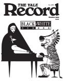 coversmall The Student Magazine