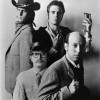 Who's Who #9: The Firesign Theatre