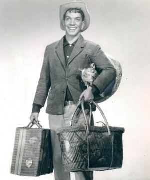 Who's Who # 12: Cantinflas