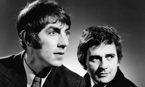 Peter Cook And Dudley Moo 002 300x180 Comedy 101: Peter Cook and Dudley Moore