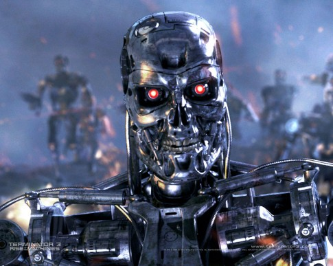 terminator e1316632257635 Breaking: Autonomous Killer Drones and Other Really Bad Ideas