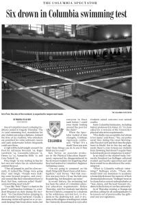 ydn swim 206x300 YDN: Six drown in Columbia swimming test